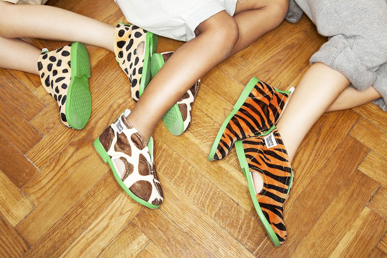 sandały dla dziewczyn doroslych